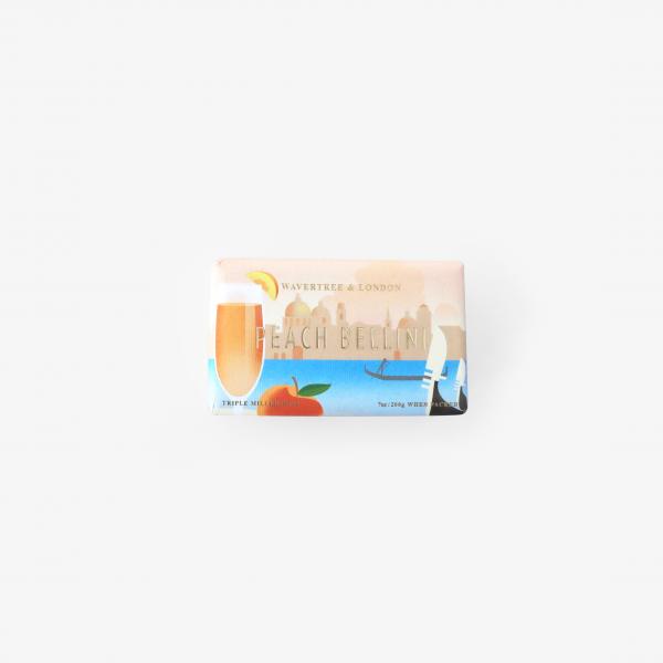 Wavertree & London Soap
